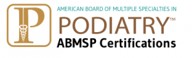 ABMSP Certifications